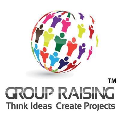 @GroupRaising
