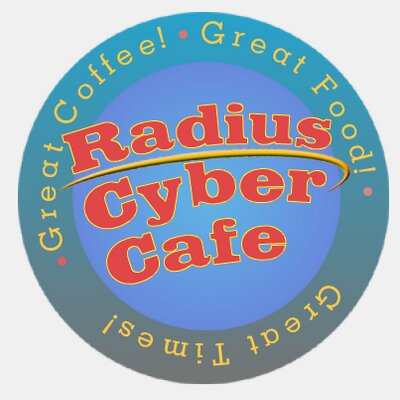Radius Cyber Cafe San Antonio