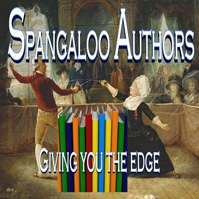 Authors Spangaloo