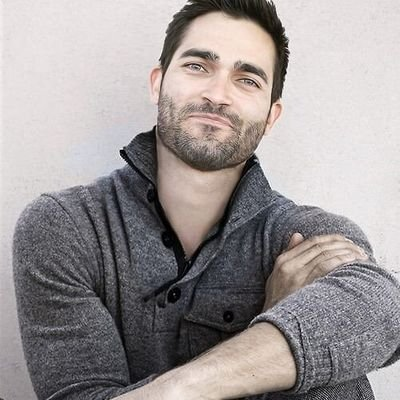 tyler hoechlin photoshoot