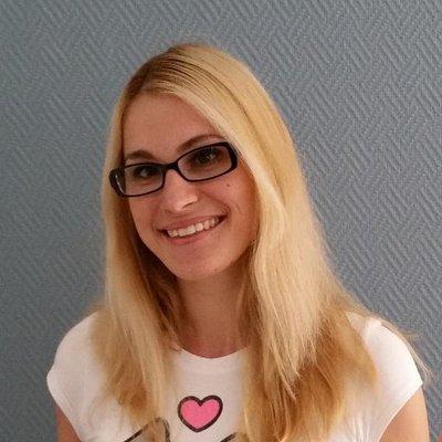 Valeria Paskaleva