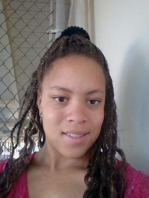 Ashley Ragland