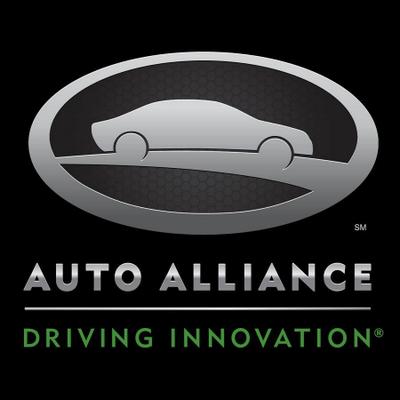 Alliance Of Automobile Manufacturers >> Auto Alliance Auto Alliance Twitter
