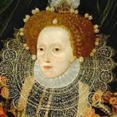 who is queen elizabeth 1