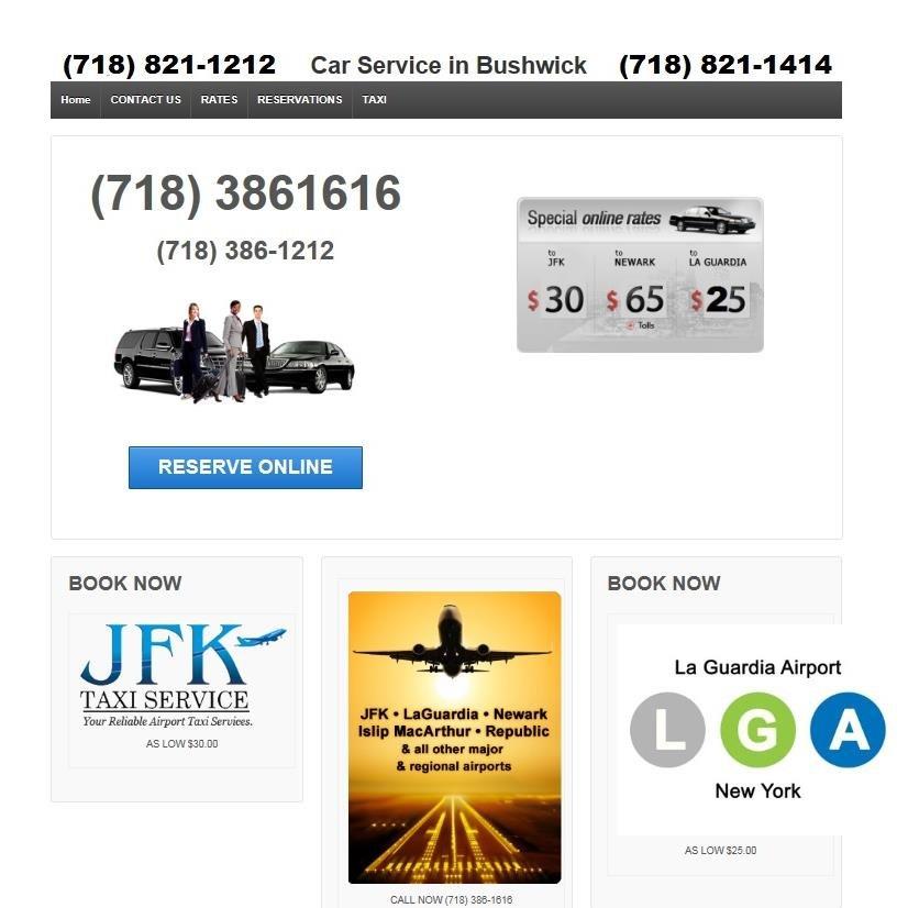 Bushwick Car Service >> Car Service Bushwick Bushwickcab Twitter
