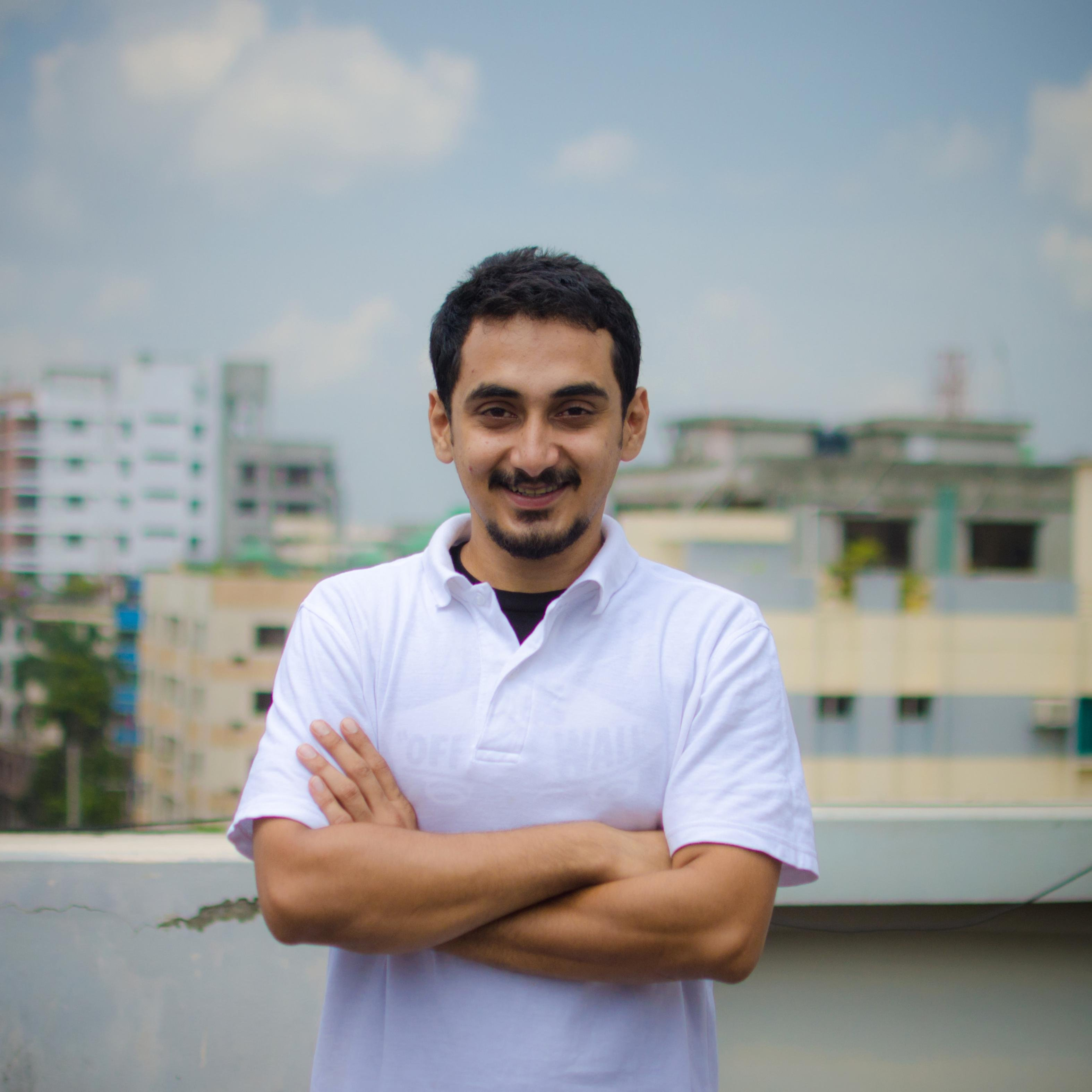 Tasfiq Mahmood