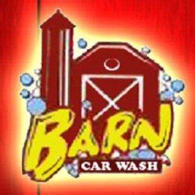 Car Wash Barn >> Barn Car Wash Barncarwashma Twitter