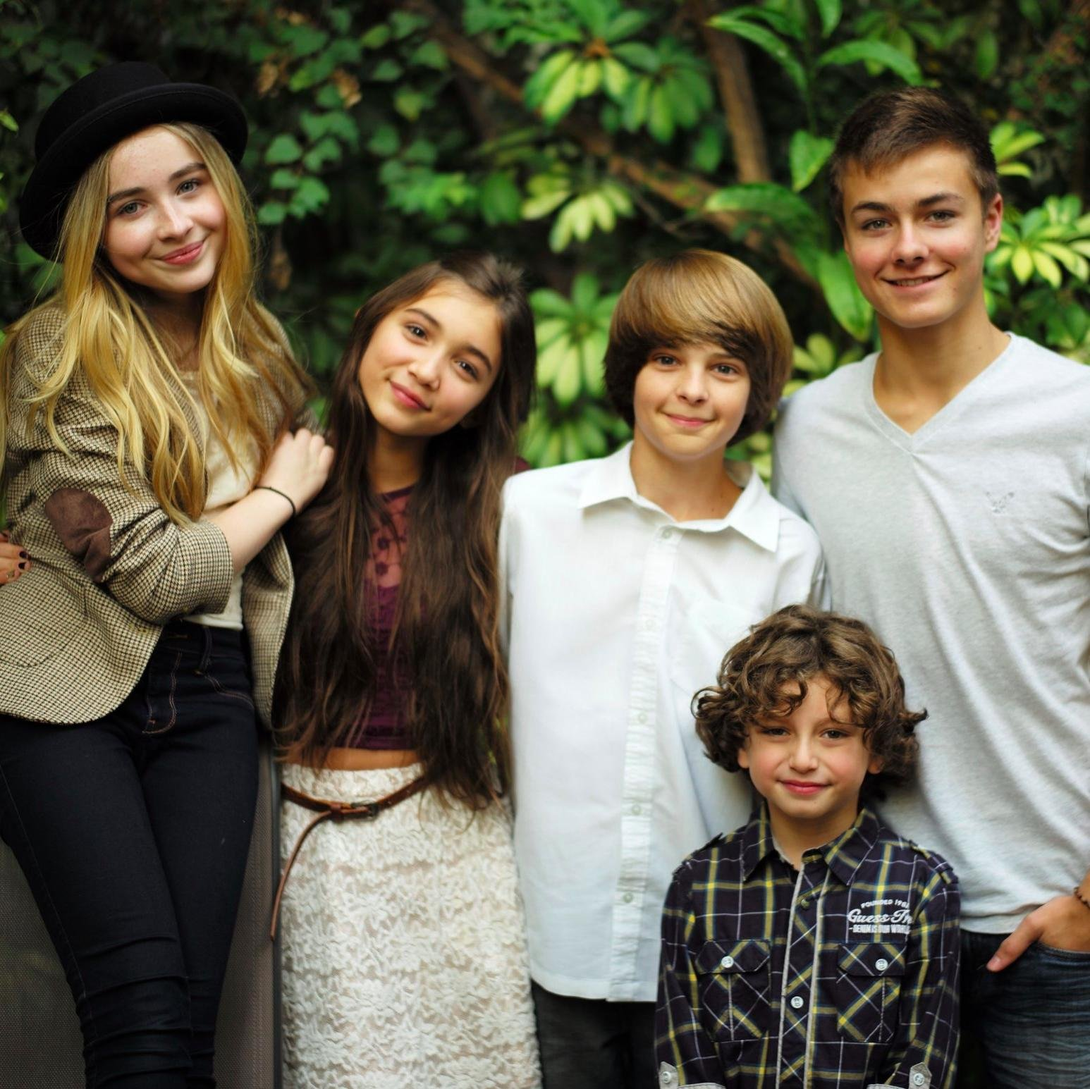 Girl meets world season 2 episode 1 free online