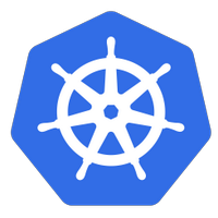 Kubernetes (@kubernetesio) Twitter profile photo