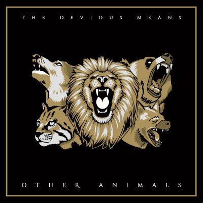 The Devious Means | Social Profile