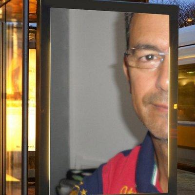 Enrico LILLO's Twitter Profile Picture