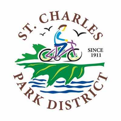 STC Park District logo