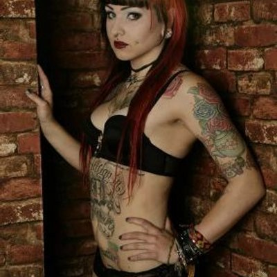 Hariey redhead pics that necessary