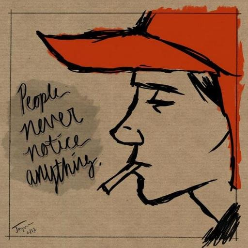 the metamorphosis of holden caulfield in catcher in the rye