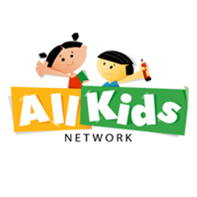 All Kids Network (@allkidsnetwork) | Twitter