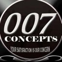 007CONCEPTS (@007Concepts) Twitter