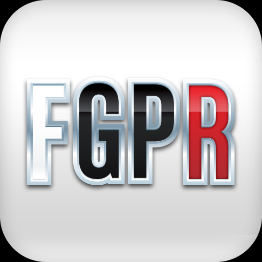 FGPR F1 Fantasy League