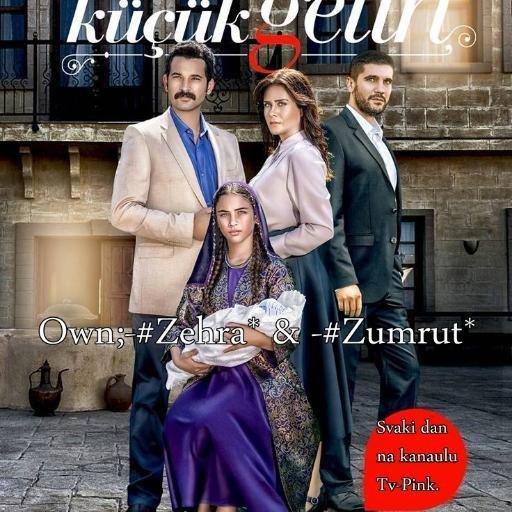 ZEHRA-Turkey series (@KucukGelinZehra) | Twitter