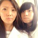 藤澤 翔子 (@13_92f) Twitter