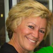 Carol Dekkers Profile Image