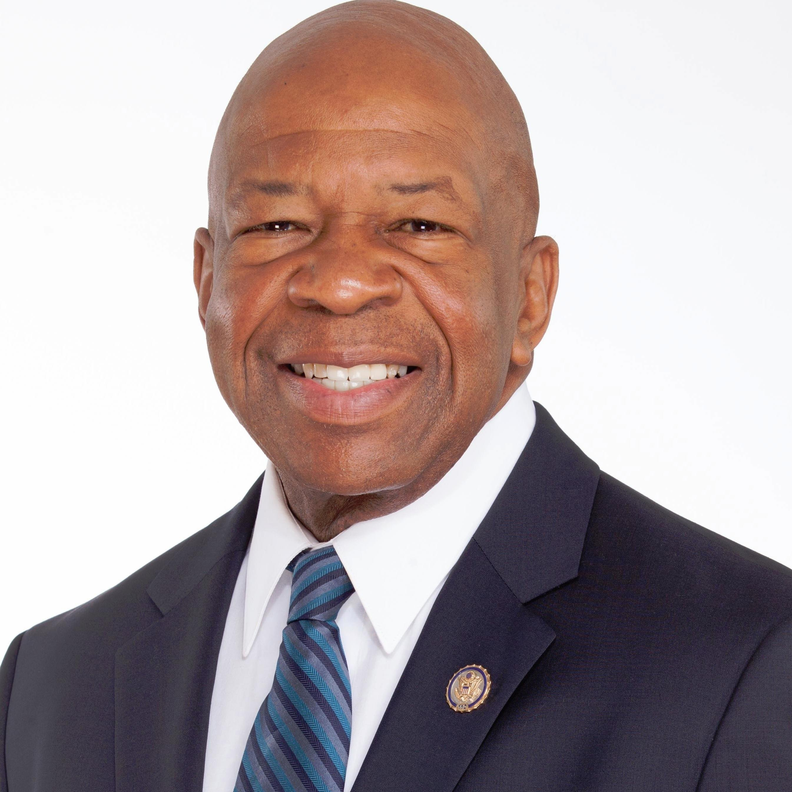 elijah cummings - photo #39