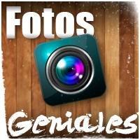 Fotos Geniales