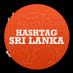 Hashtag Sri Lanka