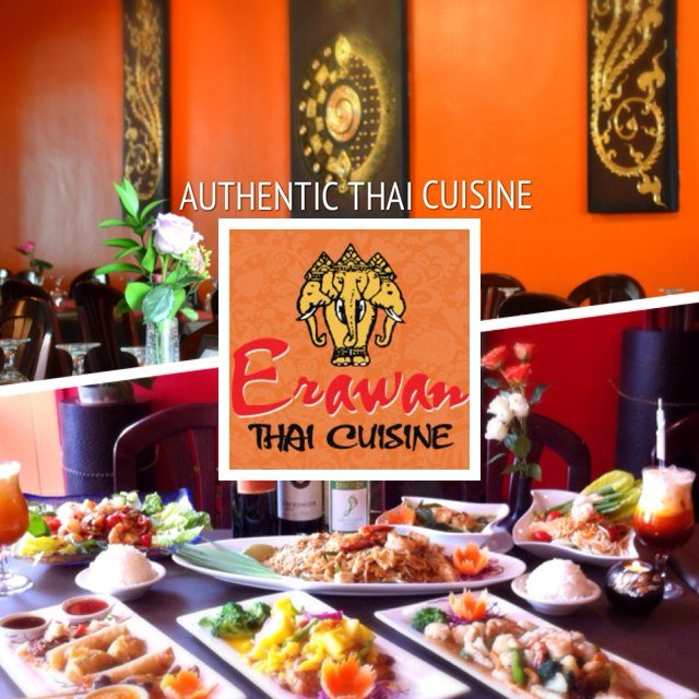 Erawan Thai Cuisine Erawanthaipa Twitter