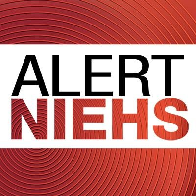 Alert NIEHS On Twitter Due To The Inclement Weather National