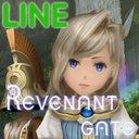 攻略情報〜レヴァナントゲート〜LINE (@0Revenantgate0) Twitter