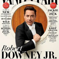 Robert Downey Jr | Social Profile