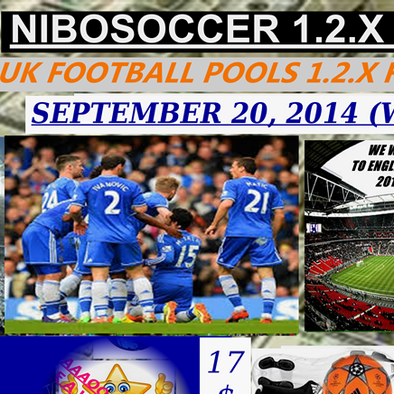 NIBO SOCCER 1 2 X on Twitter: