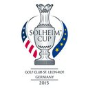 The 2015 Solheim Cup (@SolheimCup2015) Twitter