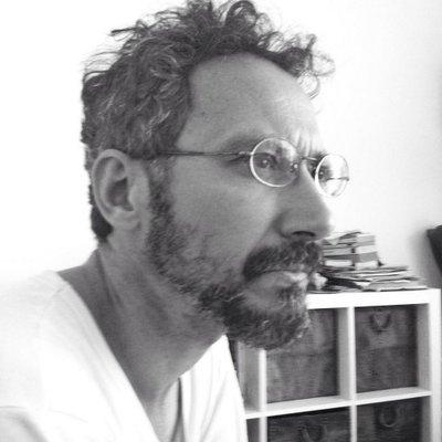 Marco De Angelis's Twitter Profile Picture
