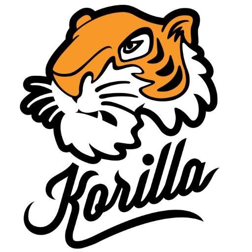 Image result for korilla bbq new york logo