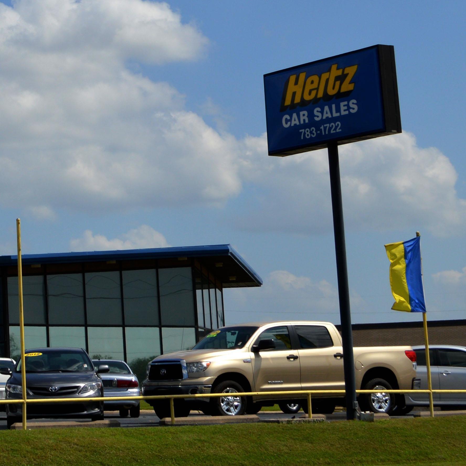 Hertz Car Sales (@BuyFromHertz)