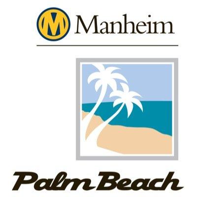 Manheim Palm Beach on Twitter:
