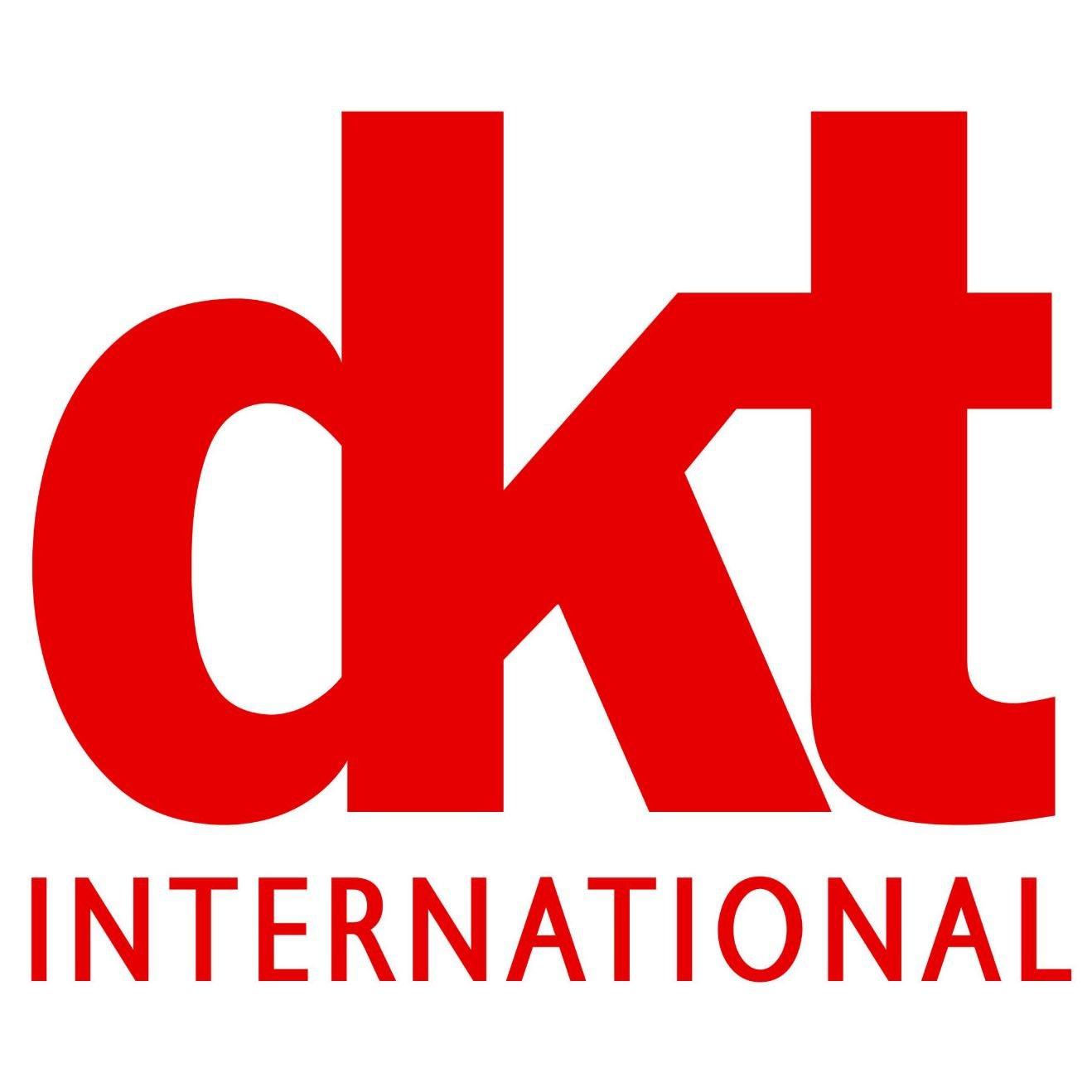 International: DKT International (@DKTchangeslives)