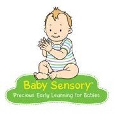 Baby Sensory (@BabySensoryHQ) Twitter profile photo