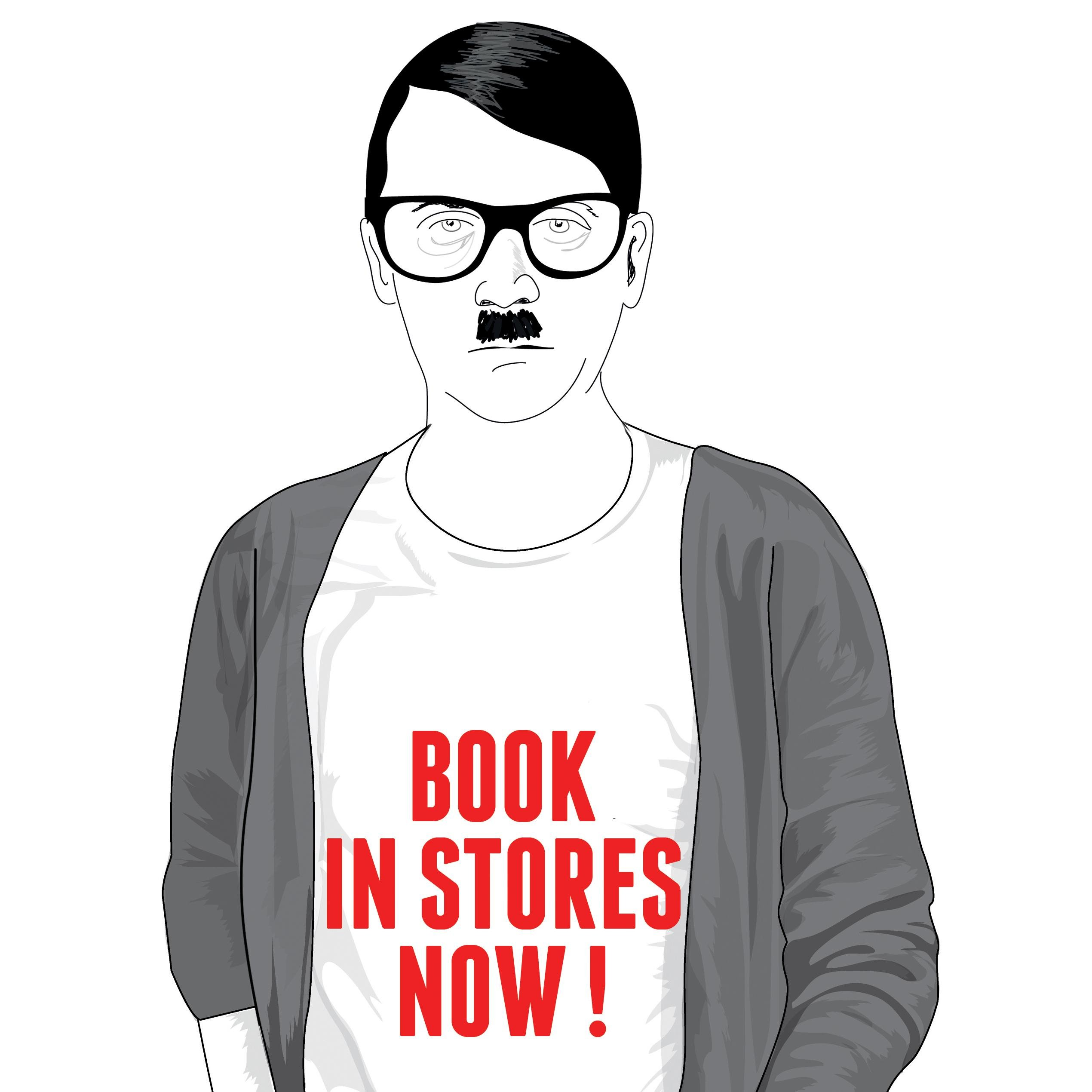 hipster hitler visits the - photo #28