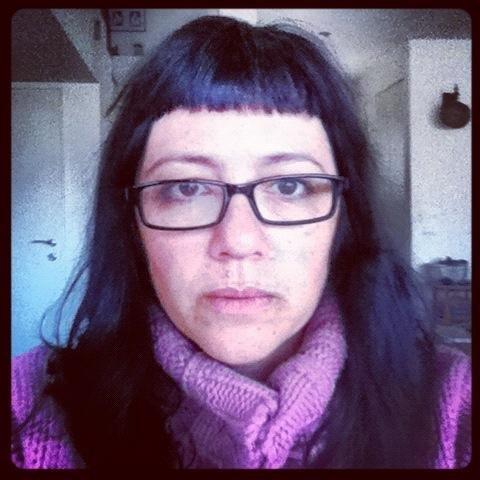 Paula Andrea Lapidot