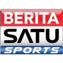 Photo of Berita1Sports's Twitter profile avatar