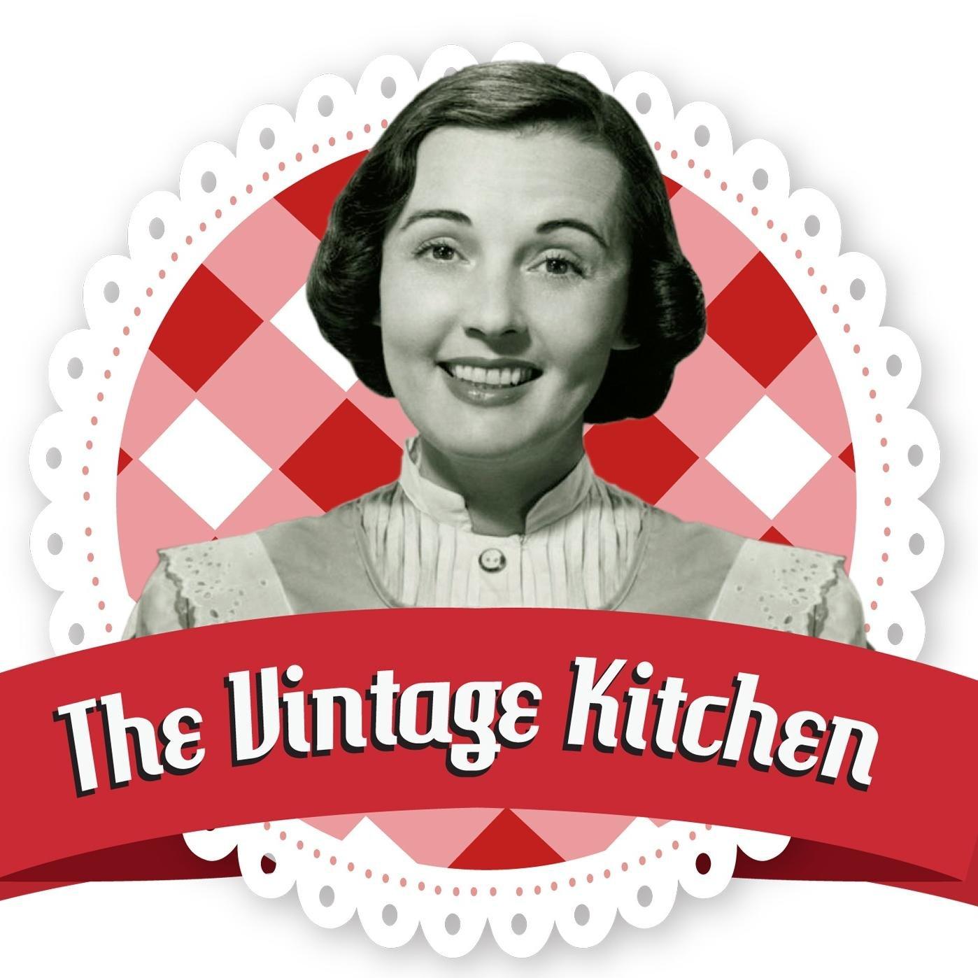 Vintage Kitchen On Twitter A Vintage Ideal Biscuit