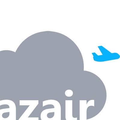 ✈ AZair.com
