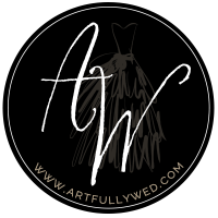 Artfully Wed | Social Profile
