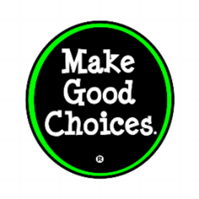 makeing good choices When all is lost how do we trust our hearts to make the right choices also should we be ruled by our hearts or our heads accept the risk and the consequences of taking itboth good and bad commit to making it work, but if despite that it doesn't.