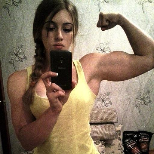 Sweaty Girls After Gym Nude