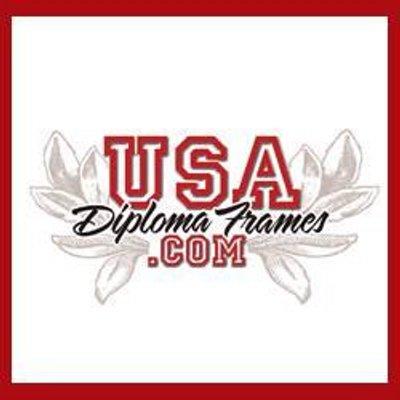 USA Diploma Frames (@USADFrames) | Twitter