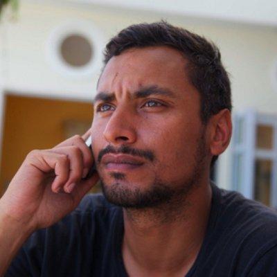 Jawar Nadi on Muck Rack