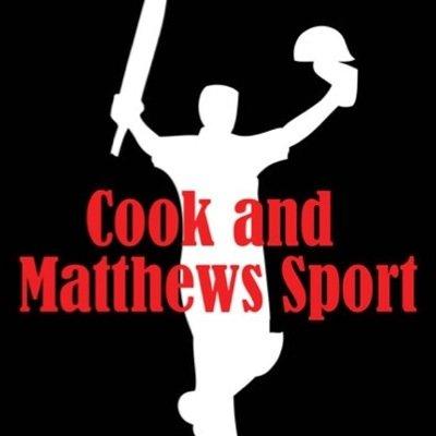 Cook And Matthews